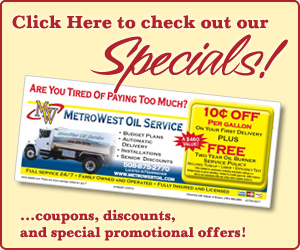 Be sure to check out of specials, coupons, discounts and promotional offers!