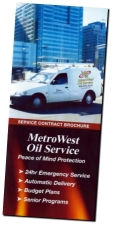 info about Heating System Service Contracts from Metrowest Oil Service